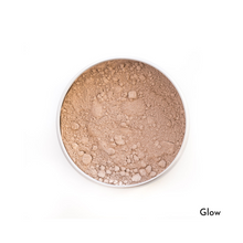 Load image into Gallery viewer, Vegan Mineral Foundation - Glow