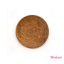 Load image into Gallery viewer, love-the-planet-walnut-vegan-mineral-foundation