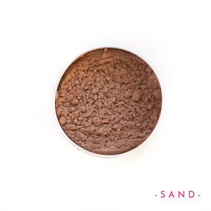 Sand - Eyeshadow