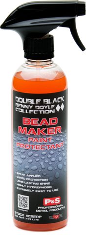 P&S Double Black BeadMaker Paint Protectant 16oz