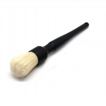 Detail Factory Boar's Hair Brush - Large Black