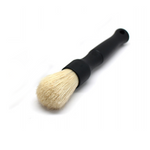 Detail Factory Boar's Hair Brush - Small Black