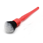 Detail Factory Synthetic Brush Set - Red