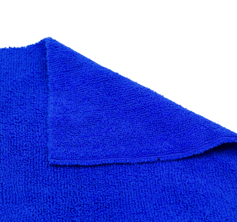 The Rag Company Edgeless 365 Premium Microfiber Towel