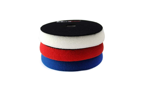 "5"" Cross Cut Foam Pad Stack - 3 Pack"