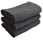 The Rag Company Double Twistress 20 X 24 Premium Korean Microfiber Towel