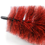 "MaxShine - ShineMaster Large Wheel Brush - 45cm (18"")"