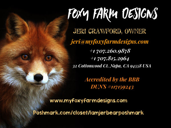 FFD BUSINESS CARD