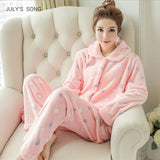 JULY'S SONG  Pajamas Set - myfoxyfarmdesigns.com