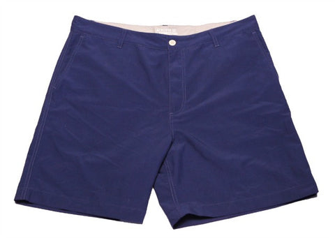 Convertible Short - Navy Blue Seesaw