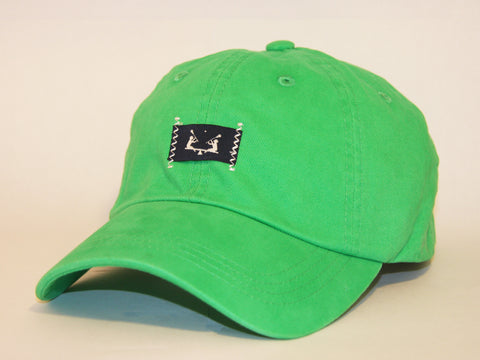 Lacrosse Playground Signature Hat - Spring Green
