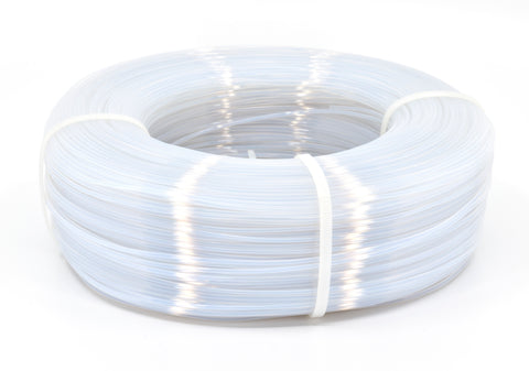 Greyhound 3D Supply Premium Compostable PLA Filament by Keene Village Plastics 1KG Master-Spool Koil