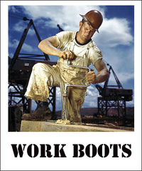 Corporate Accounts Program Work Boots