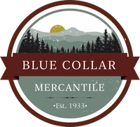 Blue Collar Mercantile Workingman's Store formerly Total Image