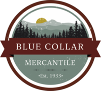 Workingman's Store Blue Collar Mercantile Store Winchester Virginia 325 West Boscawen Street 22601
