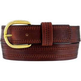 Oiltan X Stitch Belt<br>Leegin 00556