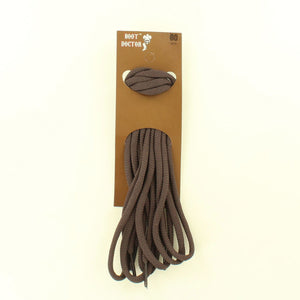 "Boot Doctor 0440402-72 Nylon 72"" Brown Laces"