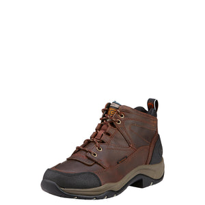 Ariat 10004134 Women's Terrain H2O Waterproof