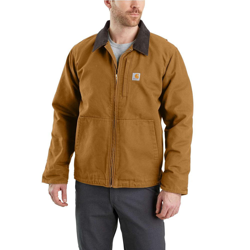 Carhartt 103370-211 Men's Full Swing® Armstrong Jacket