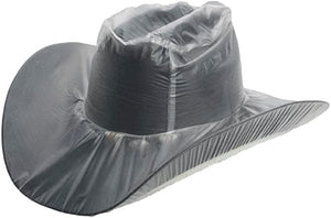 Hat Cover, Clear<br>M&F 1080