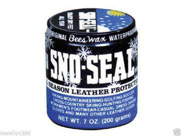Sno-Seal, 7oz. Tub