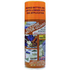 Silicone Water-Guard Spray<br>Sno Seal