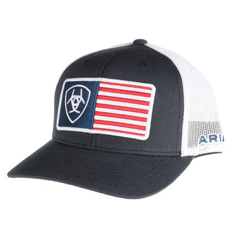 Flag Ball Cap<br>Ariat 1517603