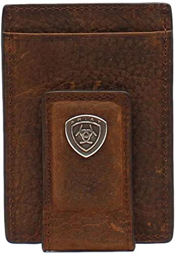 Card Case Money Clip<br>Ariat A35123282