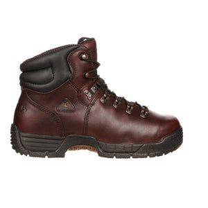Rocky 6114 Mobilite Steel Toe 6 Inch Work Boot