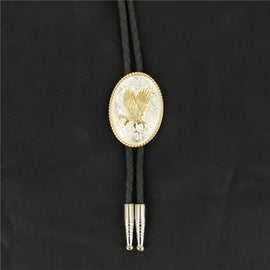Flying Eagle Silver Gold Bolo<br>M & F 22264