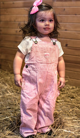 Infant Bib Overalls<br>Key 223.68