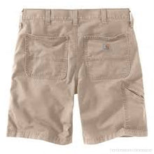 Load image into Gallery viewer, Rugged Flex® Rigby Shorts<br>Carhartt 102514-232
