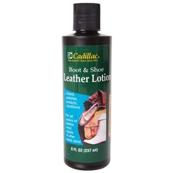 Boot & Shoe Leather Lotion<br>Cadillac 26801