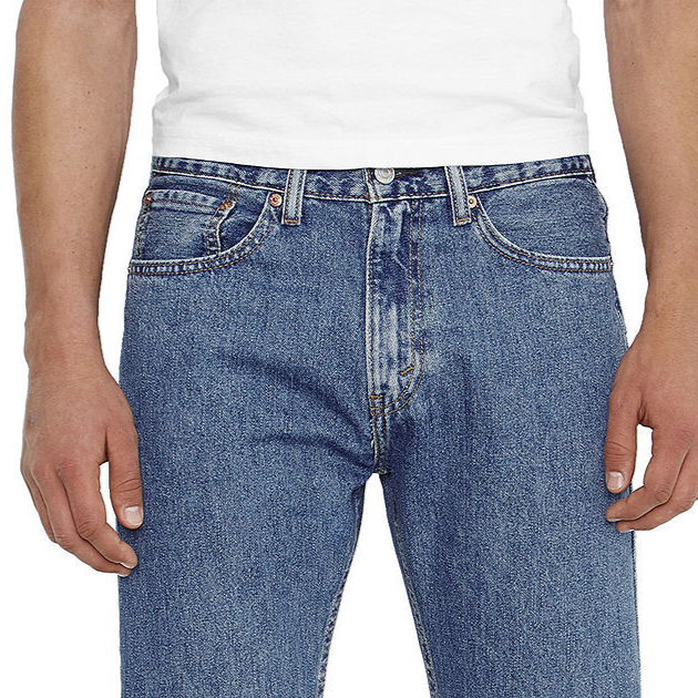 505™ Big & Tall Regular Fit Jeans<br>Levi's 4505-4891