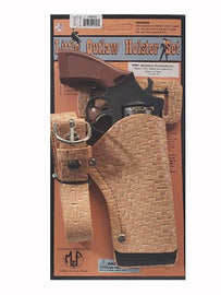 Little Outlaw Double Gun & Holster Set<br>M&F 50993