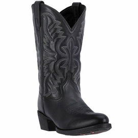 Laredo 68450 Birchwood Black Western Boot