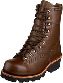 Chippewa 73100 Paladin Bay Apache Waterproof Logger