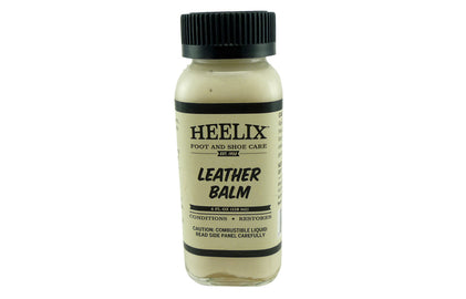 Heelix Leather Balm<br>AGS 745406