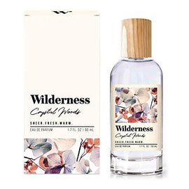 Ladies Tru Fragrance, Wilderness Crystal Woods1.7oz EDP, 93670