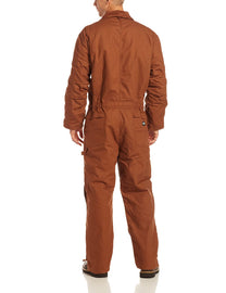 Insulated Zip to Hip Duck Coveralls<br>Key 975.29