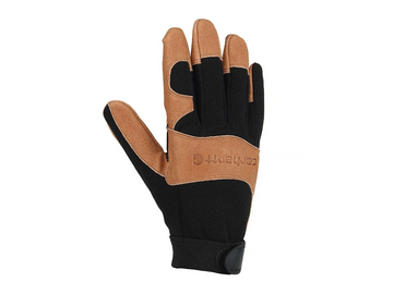 THE DEX II HIGH DEXTERITY GLOVE<br>A659