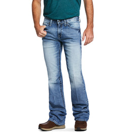 Ariat 10031997 M7 Rocker Stretch Stirling Boot Cut Jean