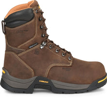 Load image into Gallery viewer, Carolina CA8521 Bruno 8 Inch Composite Broad Toe Waterproof Insulated Work Boot