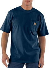 Load image into Gallery viewer, Pocket T-Shirt<br>Carhartt K87