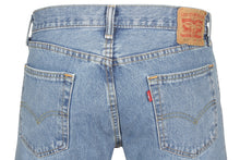 Load image into Gallery viewer, Levi's 505-4834 505™ Regular Fit Straight Leg Jeans, Light Stone Wash