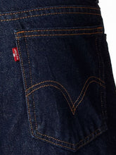 Load image into Gallery viewer, Levi's 517-0216 517™ Bootcut Jeans, Dark Rinse Prewash