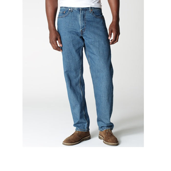 550™ Big & Tall Relaxed Fit Straight Leg Jeans<br>Levi's 1550-4891