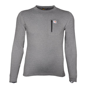 Carhartt MBL110 SHDW Force® Heavyweight Crew Base Layer