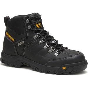 Threshold Waterproof Steel Toe Work Boots<br>Caterpillar P90936