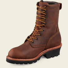 "Load image into Gallery viewer, Insulated Logger 9"" Work Boot"